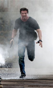 The Expendables Photo 9