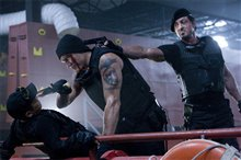 The Expendables Photo 7