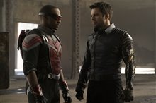 The Falcon and The Winter Soldier (Disney+) Photo 1