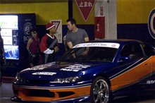 The Fast and the Furious: Tokyo Drift Photo 5
