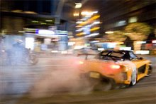The Fast and the Furious: Tokyo Drift Photo 14