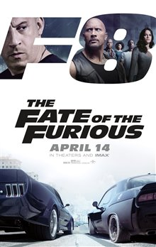The Fate of the Furious photo 5 of 7