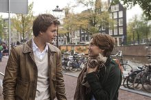 The Fault in Our Stars Photo 1