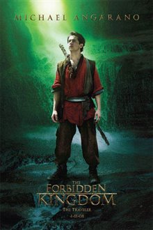 The Forbidden Kingdom photo 18 of 20