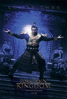 The Forbidden Kingdom Photo 20