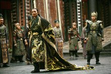 The Forbidden Kingdom Photo 8