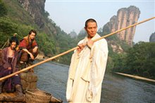The Forbidden Kingdom Photo 10