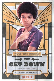 The Get Down (Netflix) Photo 4