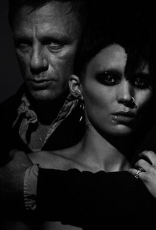 The Girl with the Dragon Tattoo Photo 15