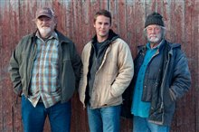The Grand Seduction Photo 1