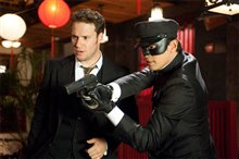 The Green Hornet 3D photo 1 of 27