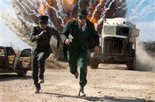 The Green Hornet 3D photo 7 of 27