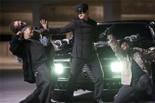 The Green Hornet Photo 3