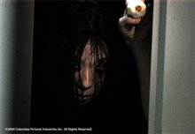 The Grudge Poster Large