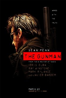 The Gunman photo 12 of 15