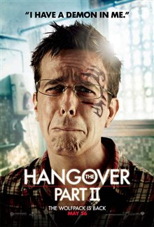 The Hangover Part II Photo 36