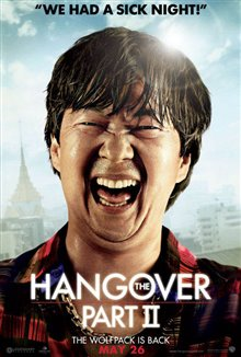 The Hangover Part II Photo 38