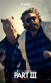 The Hangover Part III photo 50 of 59