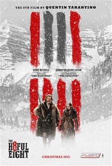 The Hateful Eight Photo 11