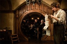 The Hobbit: An Unexpected Journey photo 1 of 116