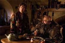 The Hobbit: An Unexpected Journey Photo 14
