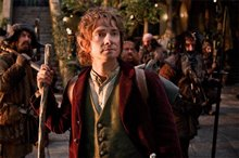 The Hobbit: An Unexpected Journey photo 18 of 116