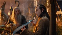The Hobbit: An Unexpected Journey photo 36 of 116