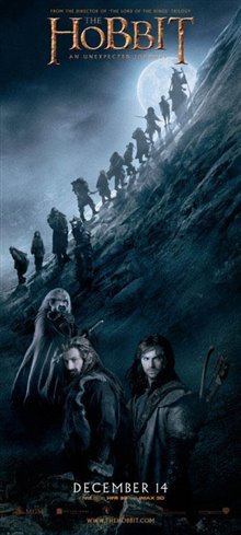The Hobbit: An Unexpected Journey photo 105 of 116