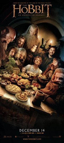The Hobbit: An Unexpected Journey Photo 107