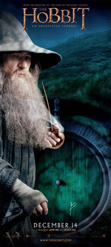 The Hobbit: An Unexpected Journey Photo 109