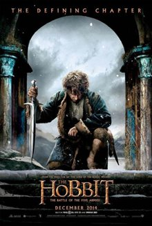 The Hobbit: The Battle of the Five Armies Photo 75