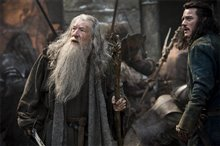 The Hobbit: The Battle of the Five Armies Photo 2