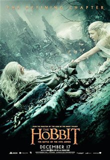 The Hobbit: The Battle of the Five Armies Photo 86 - Large
