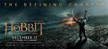The Hobbit: The Battle of the Five Armies photo 5 of 91