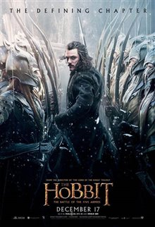 The Hobbit: The Battle of the Five Armies Photo 87