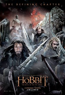 The Hobbit: The Battle of the Five Armies photo 90 of 91