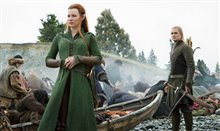 The Hobbit: The Battle of the Five Armies Photo 16