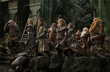 The Hobbit: The Battle of the Five Armies Photo 18