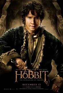 The Hobbit: The Desolation of Smaug - An IMAX 3D Experience photo 54 of 71
