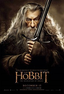 The Hobbit: The Desolation of Smaug - An IMAX 3D Experience photo 56 of 71