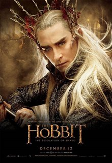 The Hobbit: The Desolation of Smaug - An IMAX 3D Experience photo 60 of 71