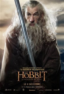 The Hobbit: The Desolation of Smaug - An IMAX 3D Experience photo 62 of 71