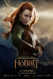 The Hobbit: The Desolation of Smaug - An IMAX 3D Experience photo 64 of 71