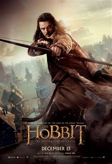 The Hobbit: The Desolation of Smaug - An IMAX 3D Experience photo 67 of 71