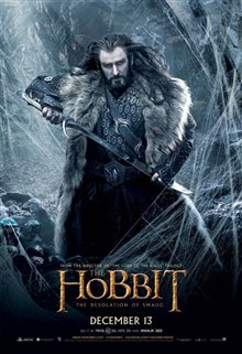 The Hobbit: The Desolation of Smaug - An IMAX 3D Experience photo 69 of 71