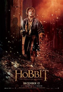 The Hobbit: The Desolation of Smaug - An IMAX 3D Experience photo 71 of 71