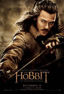 The Hobbit: The Desolation of Smaug 3D photo 55 of 71