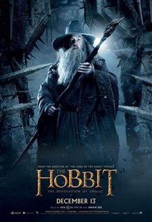 The Hobbit: The Desolation of Smaug 3D photo 70 of 71