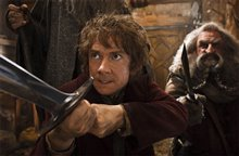 The Hobbit: The Desolation of Smaug 3D photo 29 of 71