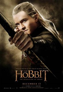 The Hobbit: The Desolation of Smaug Photo 57